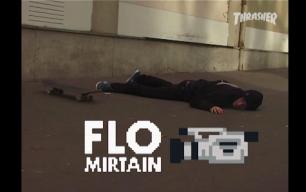 flo mirtain mall grab video part