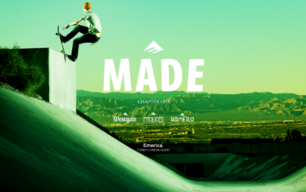 emerica made chapter 1