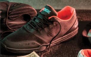 és colab dgk shoe