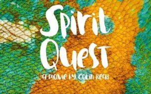 spirit quest taylor Nawrocki