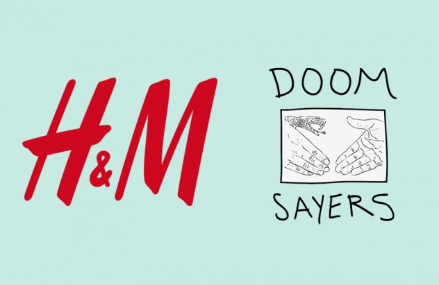 doom sayers h&m