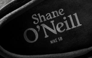 shane o´neill pro model nike sb