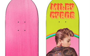 miley cyrus tabla skate