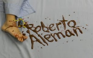 roberto alemañ never say never