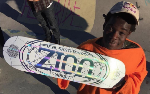 zion wright pro real