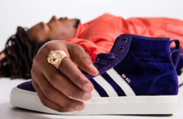 na kel smith adidas shoe
