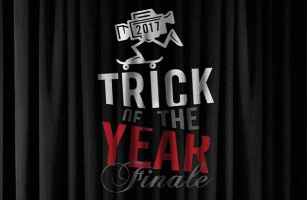 trick of the year 2017