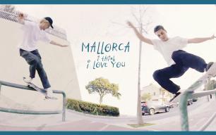 mallorca i think i love you