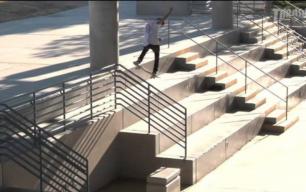 gap rincon skate