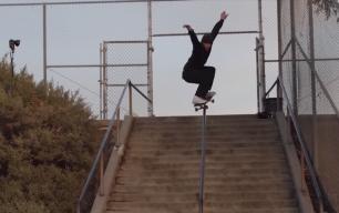 Erick Winkowski video part