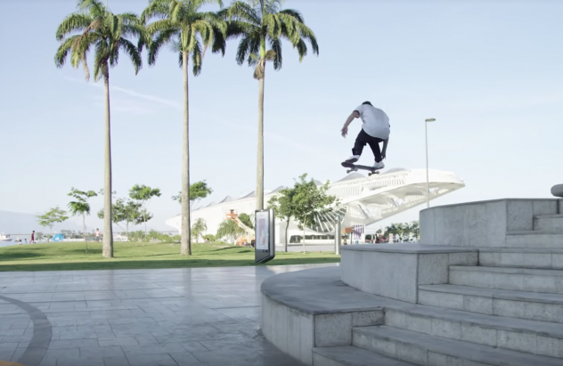 trent mcclung hb to bz video part