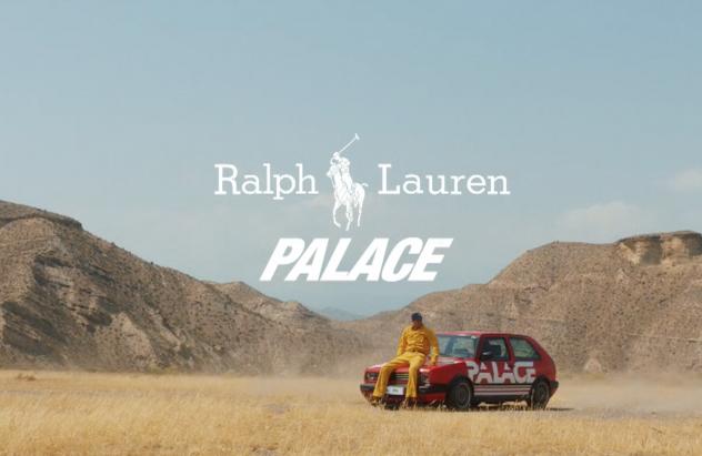 palace polo ralph lauren