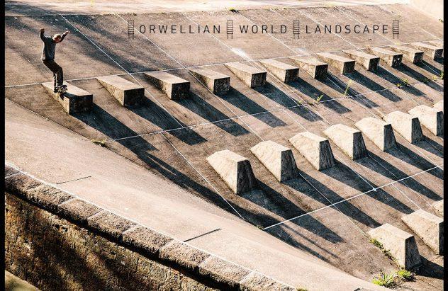 moorland: un video de Al Hodgson